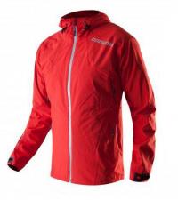 NONAME Куртка CAMP JACKET 13 UNISEX ветровка, красный