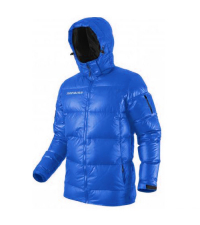 NONAME Куртка HEAVY PUFFY DOWN JACKET UNISEX Blue