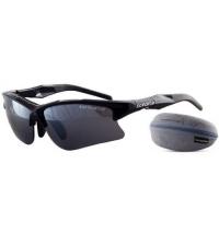 NONAME очки WOLF RACING GLASES 2000580, черн. оправа