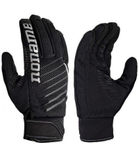 NONAME Перчатки THERMO GLOVES 15 утепленные, черный