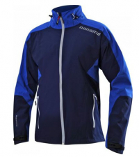 NONAME Куртка CAMP JACKET 15 UNISEX Dark Blue/Blue
