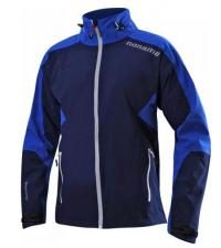 NONAME Куртка CAMP JACKET 15 UNISEX ветровка, темно-синий/синий