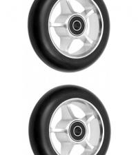 KV+ Колеса для лыжероллеров LAUNCH SKATE ASSEMBLY SLOW