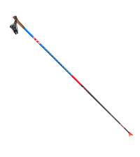 KV+ Лыжные палки TORNADO BLUE