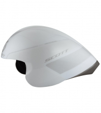 SCOTT Шлем SPLIT WHITE