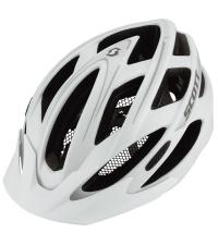 SCOTT Шлем WATU WHITE