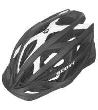 SCOTT Шлем WIT BLACK MATT