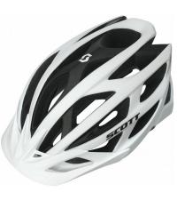 SCOTT Шлем WIT WHITE MATT