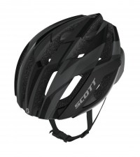 SCOTT Шлем ARX BLACK MATT