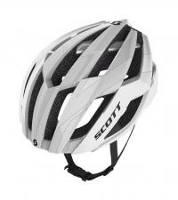 SCOTT Шлем ARX WHITE MATT