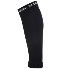 NONAME Гетры COMPRESSION CALVES BLACK