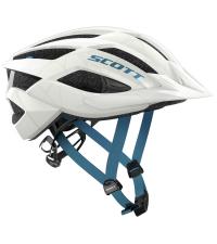 SCOTT Шлем ARX MTB WHITE GLOSS