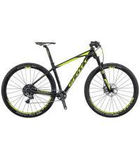 SCOTT Велосипед SCALE 910 2016