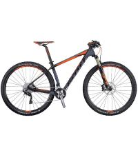 SCOTT Велосипед SCALE 930 2016