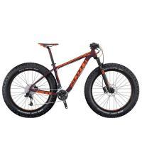 SCOTT Велосипед BIG ED 2016