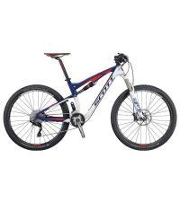 SCOTT Велосипед SPARK 930 2016