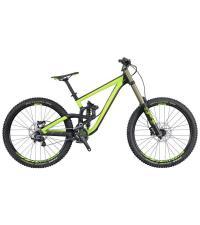SCOTT Велосипед GAMBLER 720 2016