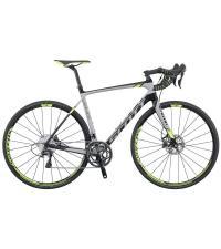 SCOTT Велосипед SOLACE 10 DISC 2016