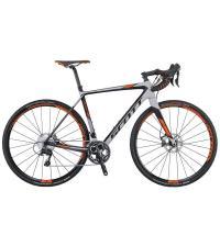 SCOTT Велосипед ADDICT CX 20 DISC 2017