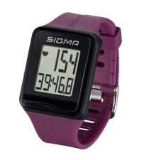 SIGMA Спортивные часы ID.GO PLUM