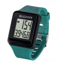SIGMA Спортивные часы ID.GO PINE GREEN