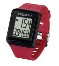 SIGMA Спортивные часы ID.GO ROUGE