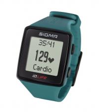 SIGMA Спортивные часы ID.LIFE PINE GREEN