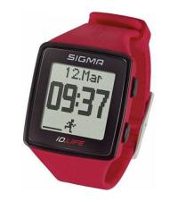 SIGMA Спортивные часы ID.LIFE ROUGE