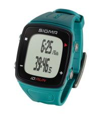 SIGMA Спортивные часы ID.RUN PINE GREEN