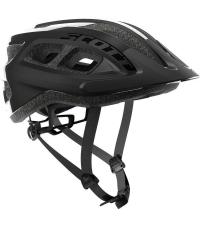 SCOTT Шлем SUPRA BLACK