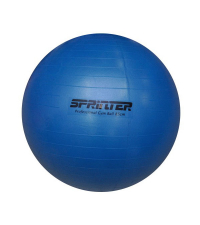 SPRINTER Фитбол Anti-burst GYM BALL BLUE 85 см