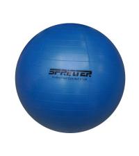 SPRINTER Фитбол Anti-burst GYM BALL BLUE 85 см