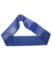 GO DO Фитнес-резинка LATEX BLUE EASY 0,5 мм
