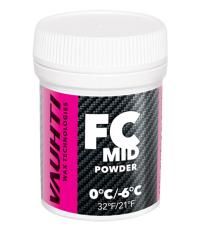 VAUHTI Порошок FC POWDER MID (0/-6), 30 г