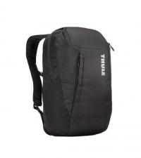 THULE Городской рюкзак Thule Accent Backpack 20L - Black, TACBP-115, черный
