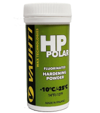 VAUHTI Порошок HP POLAR FOX 30F (-10/-25), 35 г