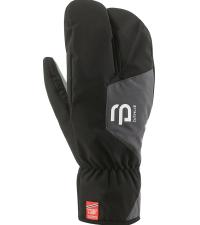 BJORN DAEHLIE Перчатки лыжные трехпалые TRACK