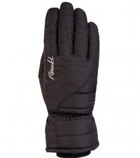 ROECKL Горнолыжные перчатки CERVINO GTX® black
