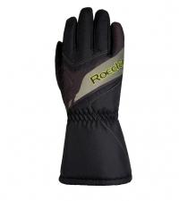 ROECKL Горнолыжные перчатки детские ALBA black