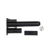 Намушник с удлинителем ствола для винтовки МР61