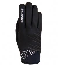 ROECKL Лыжные перчатки EVJE black