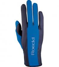 ROECKL Лыжные перчатки LIKA blue