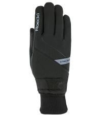 ROECKL Лыжные перчатки EXTRA WARM TURIN