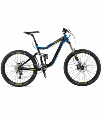 "GIANT Велосипед REIGN X 26"" 2014"