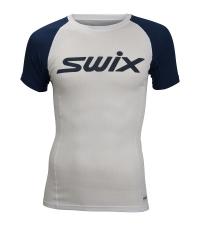 SWIX Футболка с коротким рукавом мужская RaceX