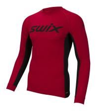 SWIX Футболка с длинным рукавом мужская RACEX