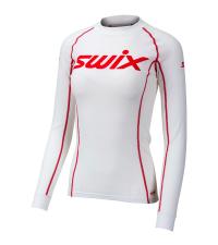 SWIX Футболка с длинным рукавом женская RACEX