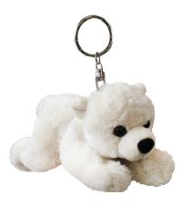 EISBAR Брелок Белый Медведь