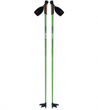 KV+ Лыжные палки FUTURE ALUMINIUM JR 60/61