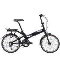 """GIANT Велосипед складной HALFWAY CITY 20"""" 2015"""